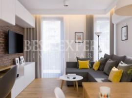 Apartament 3 camere decomandate Mutare Rapida 5 minute metro