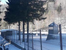 Spalatorie auto cu 5 posturi si 2550 mp teren CURTI CONSTRUC