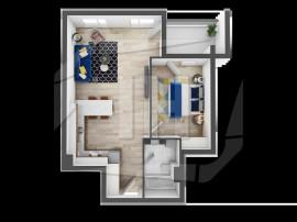 Apartament 2 camere, imobil nou, zona str. Observatorului