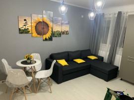 Inchiriere apartament-studio 2 camere Militari Residence