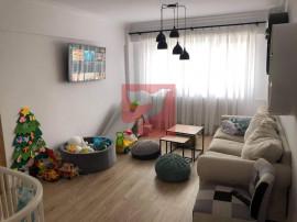 Apartament 3 camere || Stefan cel Mare || Obor || Renovat...