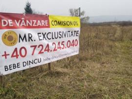 COMISION 0% pentru cumparator - TEREN Maracineni DN73