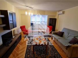 Apartament 3 camere, Aradului, renovat complet, centrala pro
