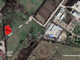 Teren intravilan, zona Gradiste, 346 mp