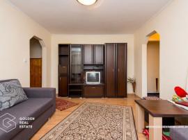 Apartament 2 camere, zona Confectii, amenajat