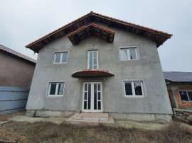 Agigea - sanatoriu - casa p+1 - teren 300 mp