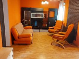 Apartament 3 camere (Penthouse) - Zona Garii
