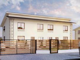 Case duplex 3 si 4 camere Trivale -> Campului 31