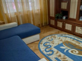 Apartament semidecomandat, 2 camere-Cartierul Florilor
