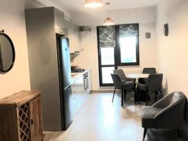 Palas Lazar Residence lux ap 2 camere mobilat bloc nou