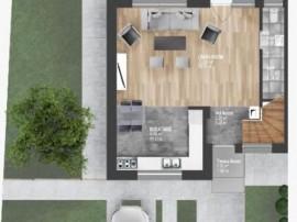 Bianca house vinde proiect nou vile tip insiruite