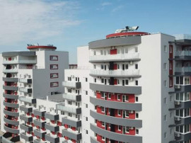 For rent !Chirie apartament 3 cam lux LUCEAFARUL Residence