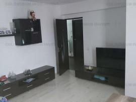 Apartament decomandat, 2 camere, 53mp-Centrul Civic
