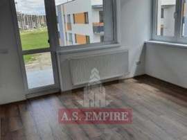 Ap. 3 camere - zona Tractorul (Grandis Residence)