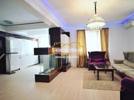 Apartament 3 camere LUX | HERASTRAU | COMPLEX CU PISCINA P