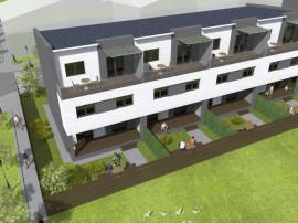 Vila tip Insiruita 4 camere, 157 mp, Bragadiru, fin 2021