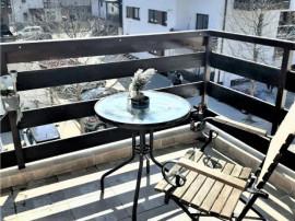 Apartament Sampetru Residence
