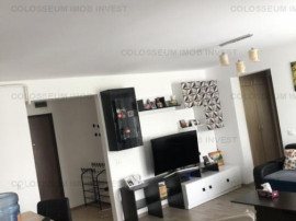 Apartament semidecomandat,2 camere, et.intermediar-Tractorul