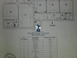 Apartament 4 camere Berceni - Izvorul Rece