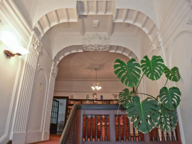 Apartament 6 camere in vila zona Cotroceni - Carol Davila