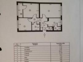 Apartament 3 camere Pacii