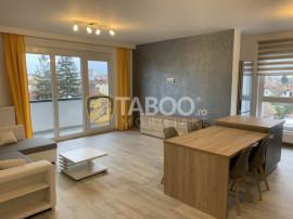Prima inchiriere! Apartament 3 camere lux 95 mp Sibiu