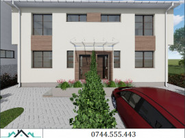 Casa duplex zona Subcetate - ID : RH-26254-property
