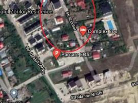 [ ID 29 / TR ] 800 M DISTANTA de piscina EOS 1800 mp teren /