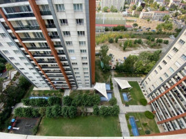 Unirii- InCity residences 3 camere LUX-3 terase + parcare