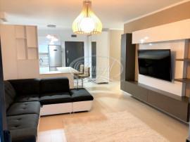 Apartament cu 2 camere in Scala Residence