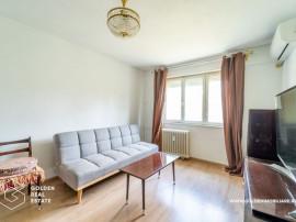 Apartament 3 camere, Calea Romanilor, amenajat