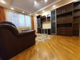 Brancoveanu Apartament 3 cam mobilat, centrala, parcare