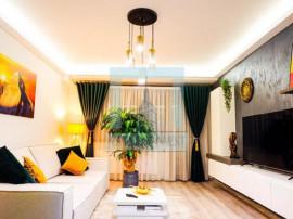 Apartament 3 Camere LUX - bloc nou Tractorul