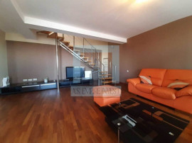 Penthouse 4 camere - Brasovul Vechi