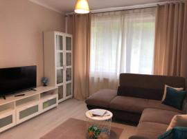 2 camere Central, Avram Iancu, decomandat, etajul 2, lux