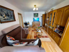 Apartament 2 camere - bucatarie separata, pivnita - Mihai Vi