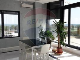 Apartament Penthouse Lux Mamaia Constanta mobilat-utilat,...