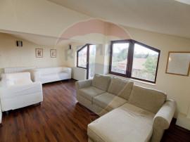 Vila mare noua si moderna de vanzare in Bucurestii Noi
