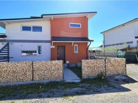 Casa mobilata si utilata 3 camere complex rezidential intrar