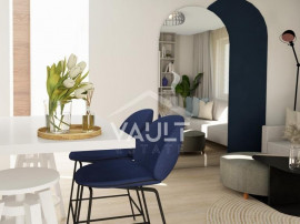 Cod P3144 - Apartament LUX 3 camere - Sala Palatului - FARA