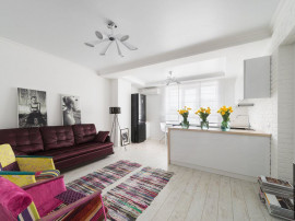 Apartament 2 camere Theodor Pallady-Metrou Nicolae Teclu ...