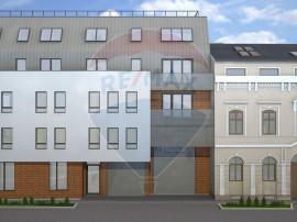 Apartament tip Samantha, Complex Rezidențial Cozia