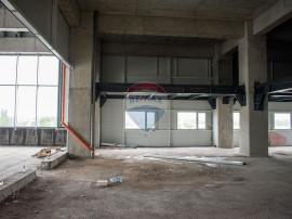 Spații birouri/comercial 200 mp în zona Petrom City / S...
