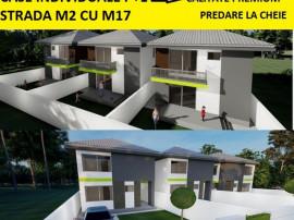 Direct Dezvoltator Mamaia Sat M2-CASE INDIVIDUALE Premium