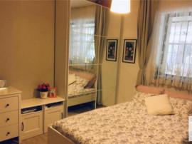 Apartament 2 camere transformat in 3 Uverturii