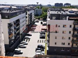 Apartament 2 camere decomandat bloc nou Parcul Teilor