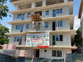 Promotie 2 camere bloc nou Rahova- Salaj
