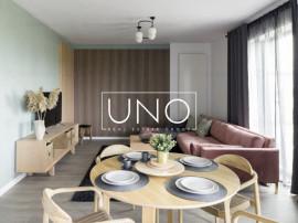 Apartament Superb Cloud 9 | Mobilat-Utilat