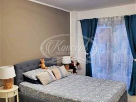 Apartament cu 3 camere decomandat