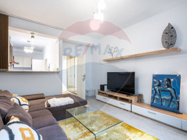 Apartament 2 camere cu terasa - Strada Sabinelor